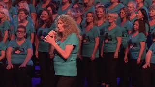 These Are The Days of our Lives Cool Choir®
