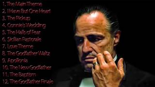 The Godfather I Complete Soundtrack Remastered