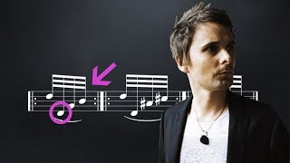 How Muse (Doesn't?) Write A Chord Progression   Artists Series S2E3