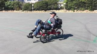 Augie Nieto Overcoming ALS
