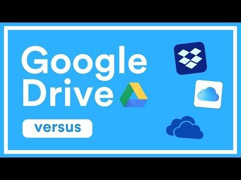 Download Google Drive vs iCloud vs Dropbox vs OneDrive | Pricing Mp4 HD Video and MP3