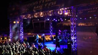 Fear Factory   A Therapy For Pain   70000 Tons Of Metal 2014