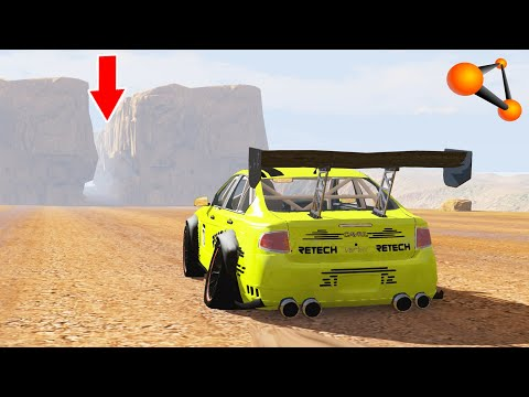 DRIVE to SURVIVE! #4 BeamNG Drive