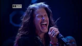 Steven Tyler - Cryin' (Acoustic)