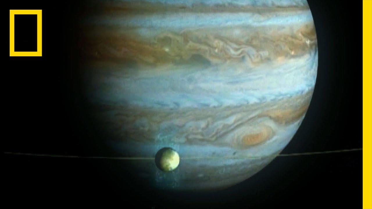 Jupiter | Known Universe thumbnail