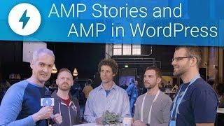 AMP Stories & AMP in WordPress