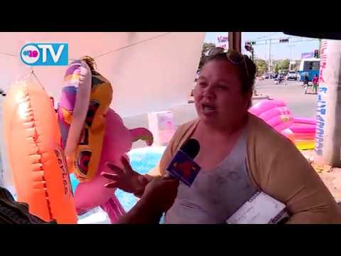 Noticias de Nicaragua | Lunes 06 de Abril del 2020