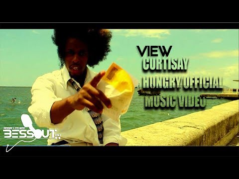 Curtisay - Hungry [Official Music Video]