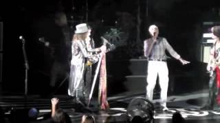Aerosmith   Stan Lee Introduction 8 6 12