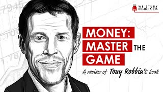 18 TIP: Tony Robbins - Money Master the Game