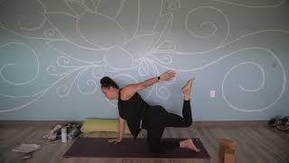 Protected: September 13, 2021 – Tamika Ebanks – Hatha Yoga (Level I)