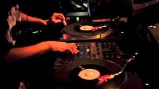 DJ AGA / GRIND HOUSE 7