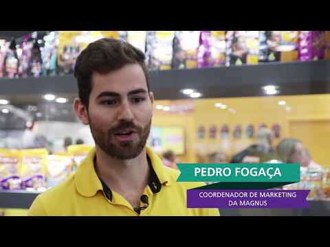 Vídeo Oficial - PET South America 2017