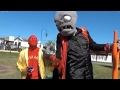 Maskarin es atacado por Las Plantas vs Zombies #ManiAventura /Manito y Maskarin