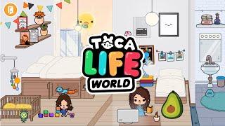 Family House Makeover - Toca Life