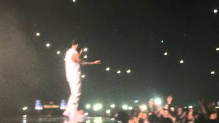 Drake - Worst Behavior and The language live in Amsterdam