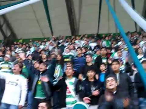 """""""Sin título4"""" Barra: Los Devotos • Club: Deportes Temuco"""