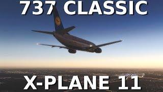 ixeg 737 landing - मुफ्त ऑनलाइन वीडियो