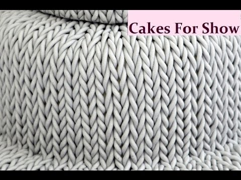 mp4 Cake Decoration Knitting, download Cake Decoration Knitting video klip Cake Decoration Knitting