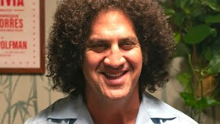 Why The Actor Who Plays Andre The Giant In Young Rock Looks Familiar