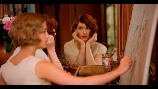 Dívka z Dánska (The Danish Girl) - oficiální český HD trailer