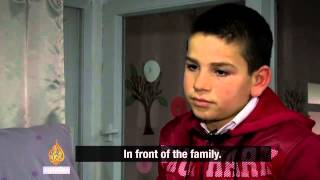 Crisis for Orphans in Syria