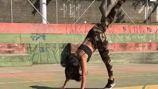 YOYO   Gloria Groove (feat IZA)   Coreografia Oficial (Jessica Fulanetto)