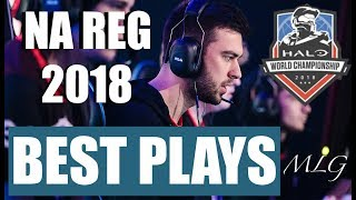 MLG Columbus 2018 Greatest Plays, Moments, Chokes & Highlights Collection (HCS) - dooclip.me