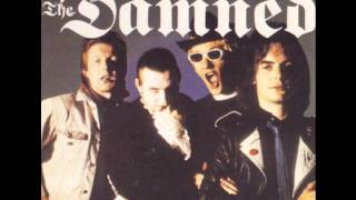 The Damned -  Street of Dreams