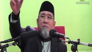 Bolehkah Solat Dhuha Waktu Pejabat - Dr Danial Zainal Abidin