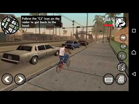 GTA San Andreas Lite Mod Cleo Tanpa Root Untuk Android | KASKUS