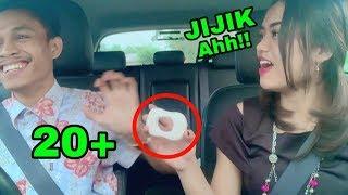 Download Video PRANK SABUN BOLONG KE PACAR!!! AUTO NANYA MASUKINNYA GIMANA? MP3 3GP MP4