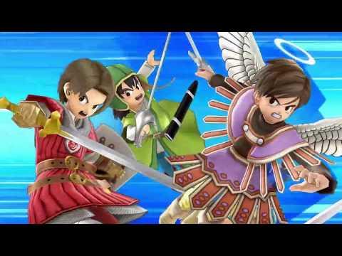 Super Smash Bros Ultimate Next DLC Character Revealed | GameGrin