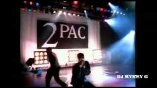2Pac ft.Lady Gaga - Fake ass bitches
