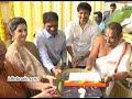 Gopichand's 25th – Sri Sathya Sai Arts new Movie Launch