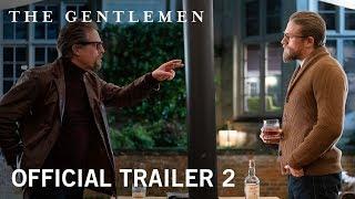 The Gentlemen (2020) Video