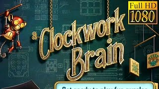 A Clockwork Brain Training Game Review 1080P Official Total Eclipse Puzzle 2016