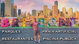 O QUE FAZER EM BRISBANE, A CIDADE FAVORITA DOS BRASILEIROS NA AUSTRÁLIA PARA MORAR E TRABALHAR