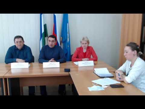 Брифинг по вопросам обеспечения нераспространения коронавирусной инфекции и текущая ситуация на 01.04.2020