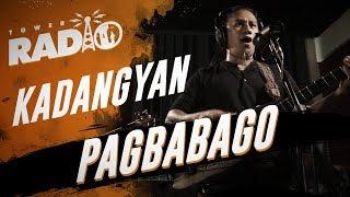 Tower Radio - Kadangyan - Pagbabago