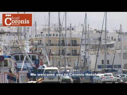 Coronis Hotel Naxos