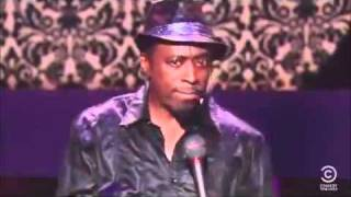 Eddie Griffin - You Can tell em i said it (2011) part 4