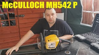 McCULLOCH MH542 P Hedge Trimmer Primer Bulb Replacement.
