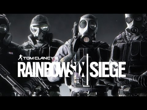 Tom Clancy's Rainbow Six Siege | Kinguin - FREE Steam Keys Every
