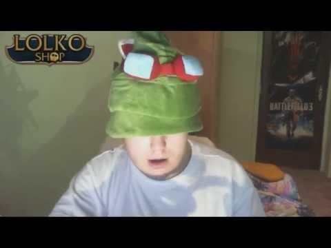 Lolko unboxing ? :O