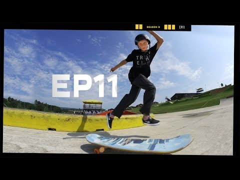 Autograph Sessions - EP11 - Camp Woodward Season 9
