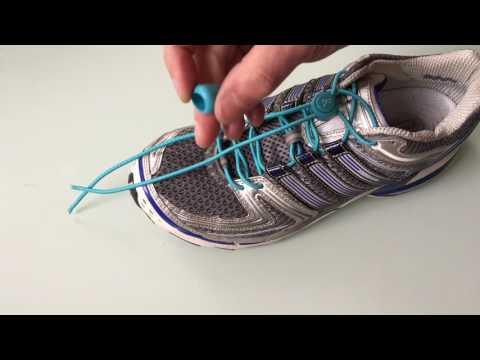 XELOSPORT Schnürsenkel elastische Schnürbänder