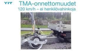 YIT turva-autovideo