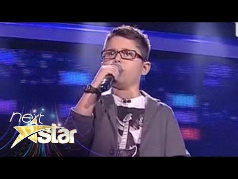 """Alex Pirvu - Queen - """"Show Must Go On"""" - Next Star"""