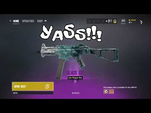 Download My Operation Phantom Ranked Experience Rainbow Six Siege